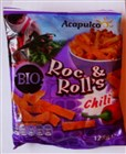 Acapulco Roc & Roll's chili
