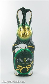 After Eight Osterhase (Mint Chocolate)